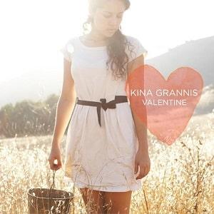 موزیک ویدیو ولنتاین Kina Grannis - Valentine با زیرنویس فارسی