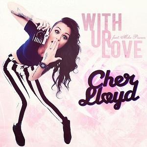 موزیک ویدیو Cher Lloyd - With Ur Love ft Mike Posner با زیرنویس فارسی