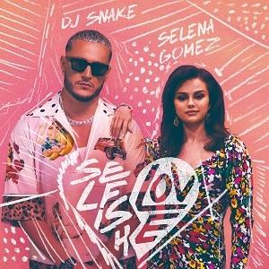 موزیک ویدیو DJ Snake & Selena Gomez - Selfish Love با زیرنویس