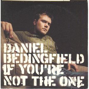 موزیک ویدیو Daniel Bedingfield - If You're Not The One با زیرنویس