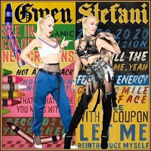 موزیک ویدیو Gwen Stefani - Let Me Reintroduce Myself با زیرنویس