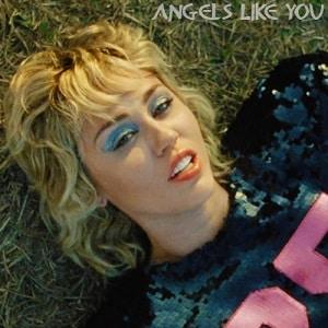 موزیک ویدیو Miley Cyrus - Angels Like You با زیرنویس