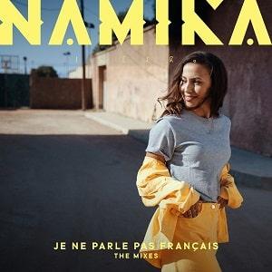 موزیک ویدیو Namika - Je ne parle pas francais [Beatgees Remix] feat. Black M با زیرنویس