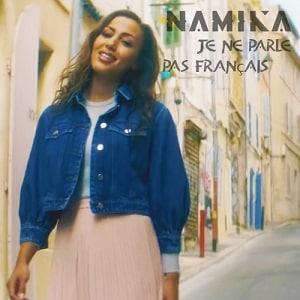 موزیک ویدیو Namika - Je ne parle pas francais با زیرنویس فارسی