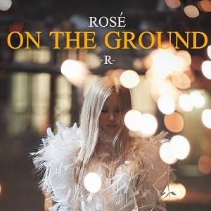 موزیک ویدیو Rose - On the ground با زیرنویس