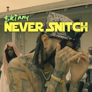 موزیک ویدیو $kinny - Never Snitch سكيني - الحمدلله با زیرنویس