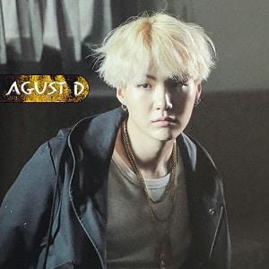 موزیک ویدیو Agust D - Agust D با زیرنویس فارسی