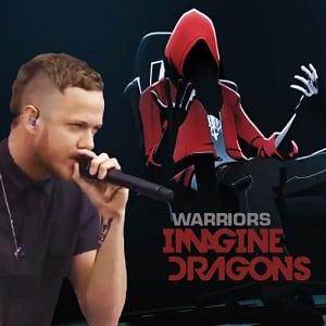 موزیک ویدیو warriors- imagine dragon با زیرنویس فارسی