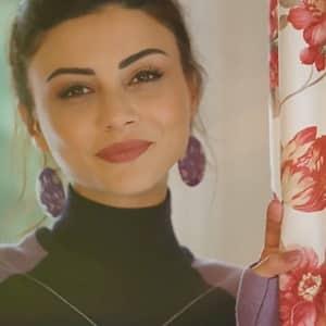 موزیک ویدیو Aysel Elizade - Yandirdin Kalbimi با زیرنیوس فارسی