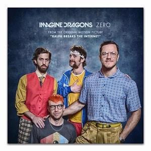 موزیک ویدیو Imagine Dragons - Zero با زیرنویس