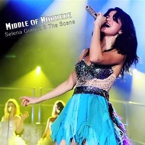 موزیک ویدیو Middle of Nowhere - Selena Gomez & The Scene با زیرنویس