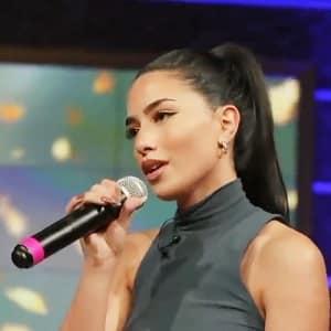 اجرای زنده Rafet El Roman & Derya Ozledim (Duet) با زیرنویس فارسی