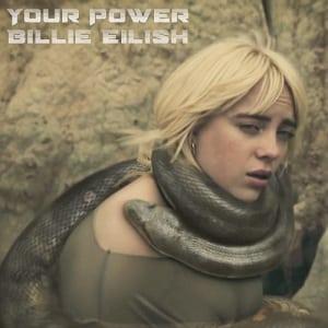 موزیک ویدیو Billie Eilish - Your Power با زیرنویس