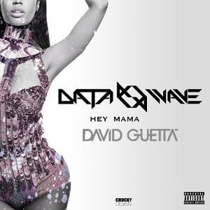 موزیک ویدیو David Guetta - Hey Mama ft Nicki Minaj, Bebe Rexha با زیرنویس