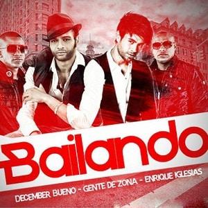 موزیک ویدیو Enrique Iglesias Ft. Descemer Bueno and Gente De Zona - Bailando Spanish version با زیرنویس