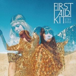 موزیک ویدیو First Aid Kit - My Silver Lining با زیرنویس