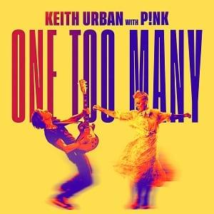 موزیک ویدیو Keith Urban - One Too Many with P!nk با زیرنویس