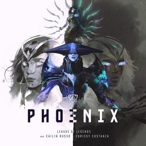 موزیک ویدیو Phoenix ft Cailin Russo and Chrissy Costanza Worlds 2019 League با زیرنویس
