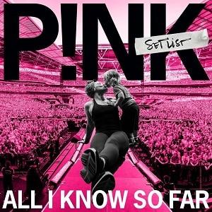 موزیک ویدیو P!nk - All I Know So Far با زیرنویس