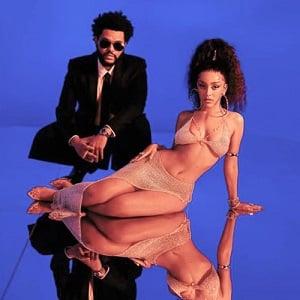 موزیک ویدیو You Right از Doja Cat & The Weeknd با زیرنویس