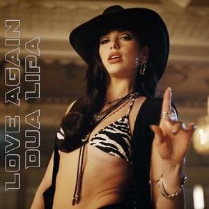 موزیک ویدیو Dua Lipa - Love Again با زیرنویس