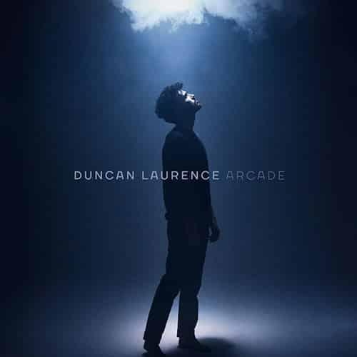 موزیک ویدیو Duncan Laurence - Arcade با زیرنویس
