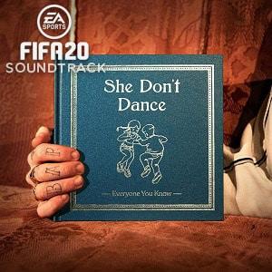 موزیک ویدیو Everyone You Know - She Don't Dance با زیرنویس