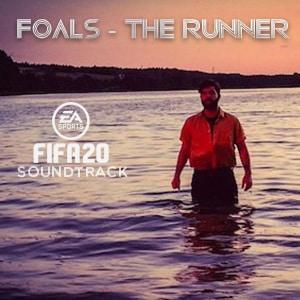 موزیک ویدیو FOALS - The Runner با زیرنویس