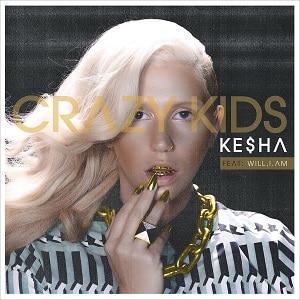 موزیک ویدیو Kesha - Crazy Kids ft william با زیرنویس