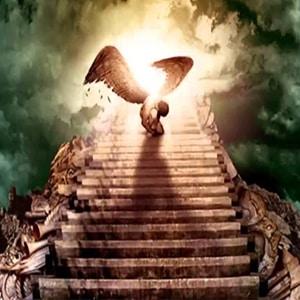 اجرای زنده Led Zeppelin - Stairway to Heaven با زیرنویس