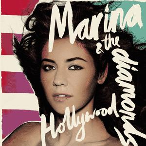 موزیک ویدیو MARINA AND THE DIAMONDS - Hollywood با زیرنویس
