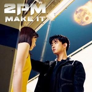 موزیک ویدیو 2PM - Make it با زیرنویس