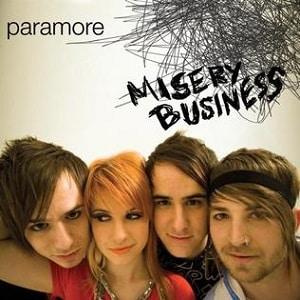 موزیک ویدیو Paramore - Misery Business با زیرنویس