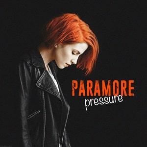 موزیک ویدیو Paramore - Pressure با زیرنویس