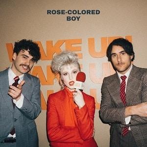موزیک ویدیو Paramore - Rose-Colored Boy با زیرنویس
