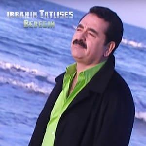 موزیک ویدیو ibrahim Tatlises - Bebegim با زیرنویس
