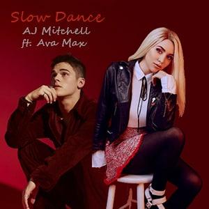 موزیک ویدیو AJ Mitchell - Slow Dance ft. Ava Max باز یرنویس