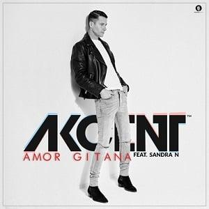 موزیک ویدیو Akcent feat. Sandra N - Amor Gitana با زیرنویس