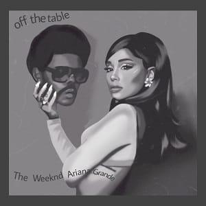 دانلود اجرای زنده off the table از Ariana Grande ft. The Weeknd با زیرنویس فارسی