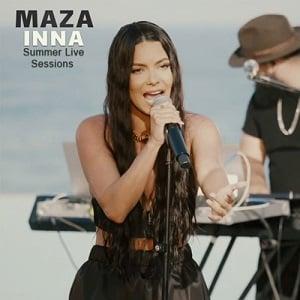 موزیک ویدیو INNA - Maza - Summer Live Sessions با زیرنویس