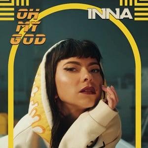 موزیک ویدیو INNA - Oh My God با زیرنویس
