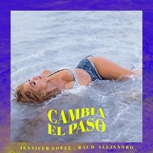 موزیک ویدیو Jennifer Lopez & Rauw Alejandro - Cambia با زیرنویس