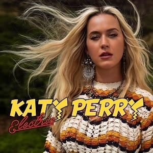 دانلود موزیک ویدیو Katy Perry - Electric با زیرنویس