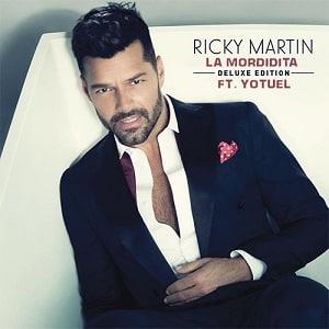 موزیک ویدیو Ricky Martin - La Mordidita با زیرنویس