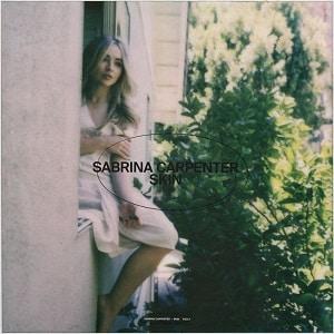 موزیک ویدیو Sabrina Carpenter - Skin با زیرنویس