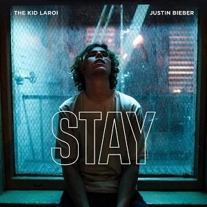 موزیک ویدیو The Kid LAROI & Justin Bieber - Stay c با زیرنویس