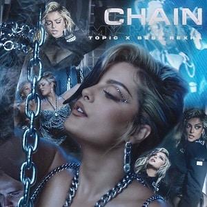 موزیک ویدیو Topic x Bebe Rexha Chain My Heart با زیرنویس