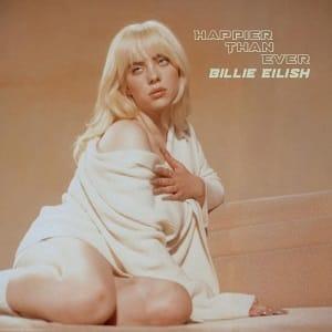 موزیک ویدیو Billie Eilish - Happier Than Ever با زیرنویس