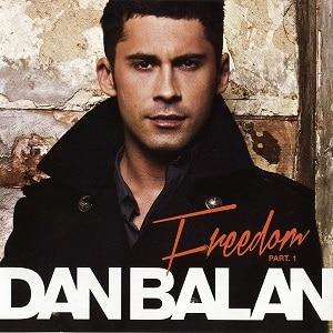 موزیک ویدیو Dan Balan - Freedom با زیرنویس