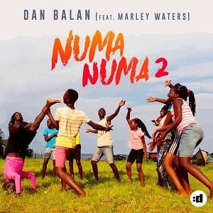 موزیک ویدیو Dan Balan - Numa Numa 2 (feat. Marley Waters) با زیرنویس
